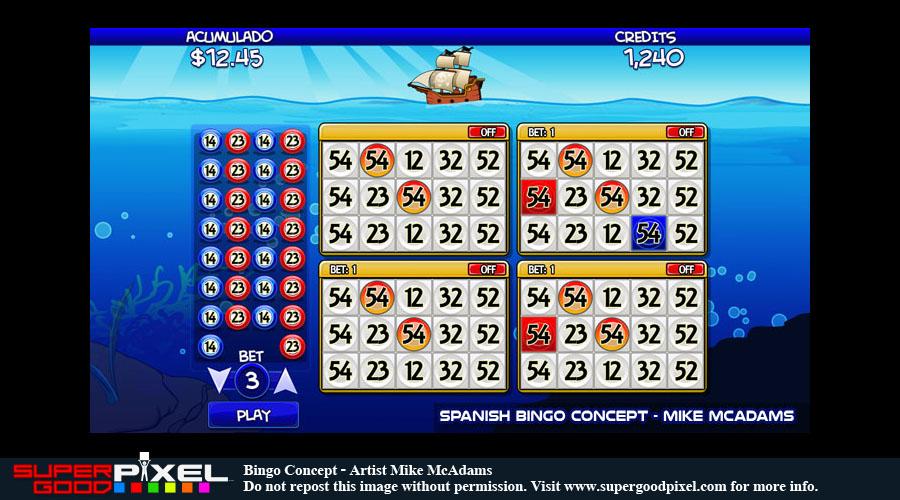 BingoConcept